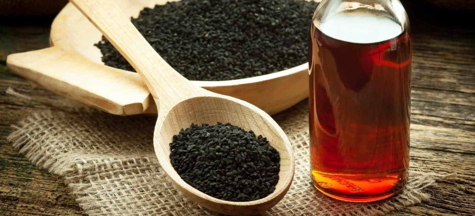 Black-seed