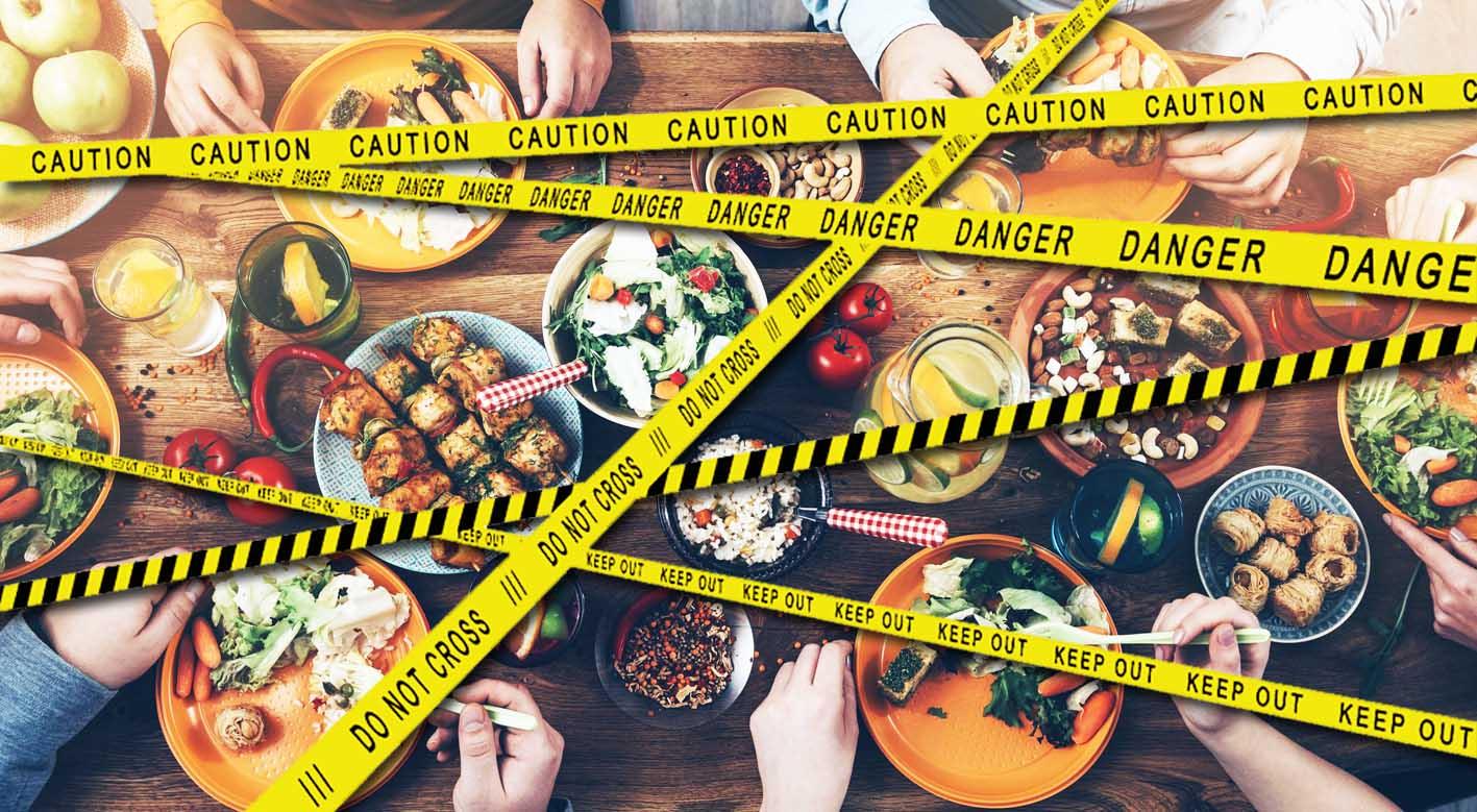 چه-غذاهایی-را-با-هم-نخوریم