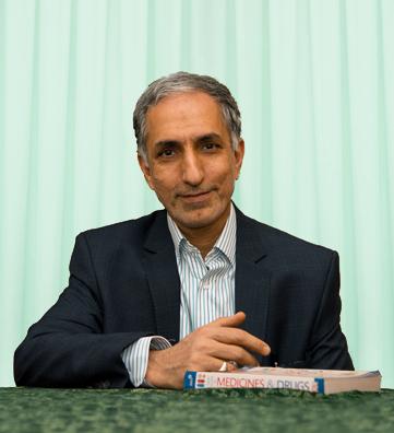 دکتر اسلامی پور