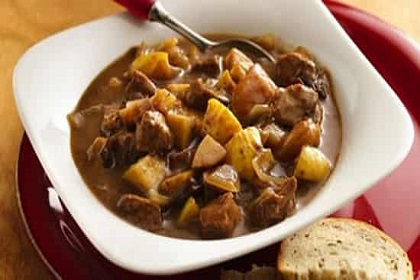 Apple-stew