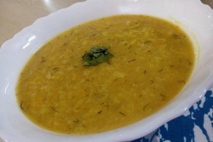 lape soup